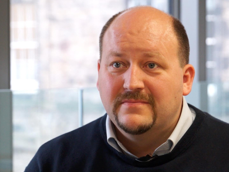 Picture of Ed Craig